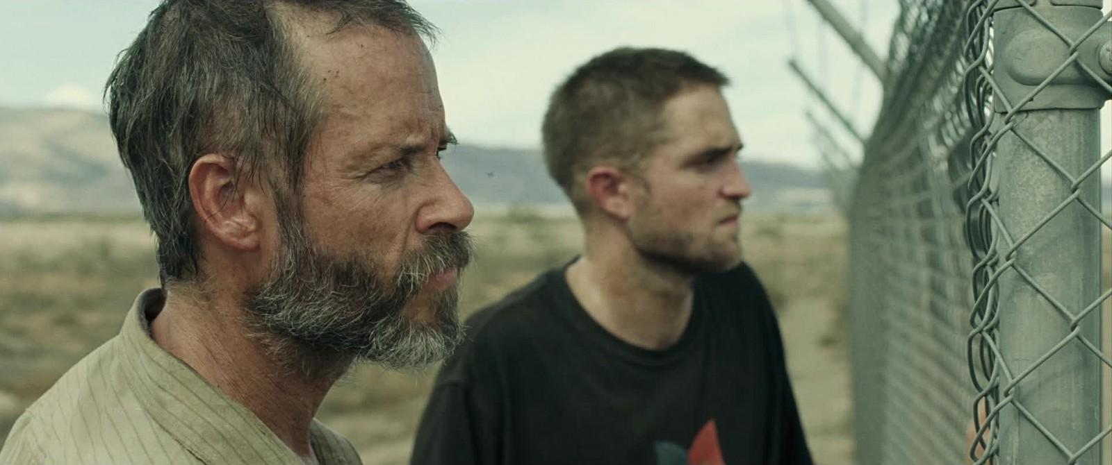 """「奪還者」""""The Rover""""(2014)"""