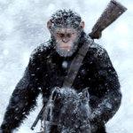 """「猿の惑星:聖戦記(グレート・ウォー)」""""War for the Planet of the Apes""""(2017)"""