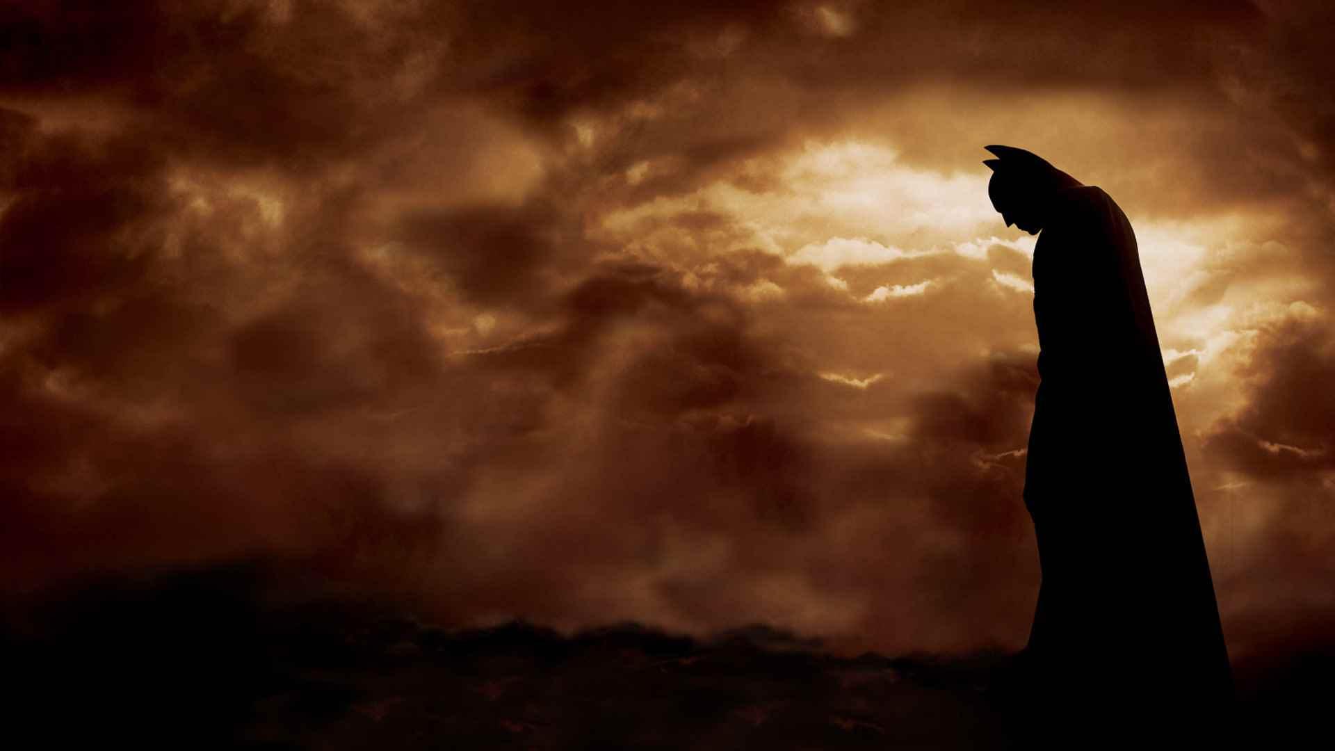 """「バットマン ビギンズ」""""Batman Begins""""(2005)"""