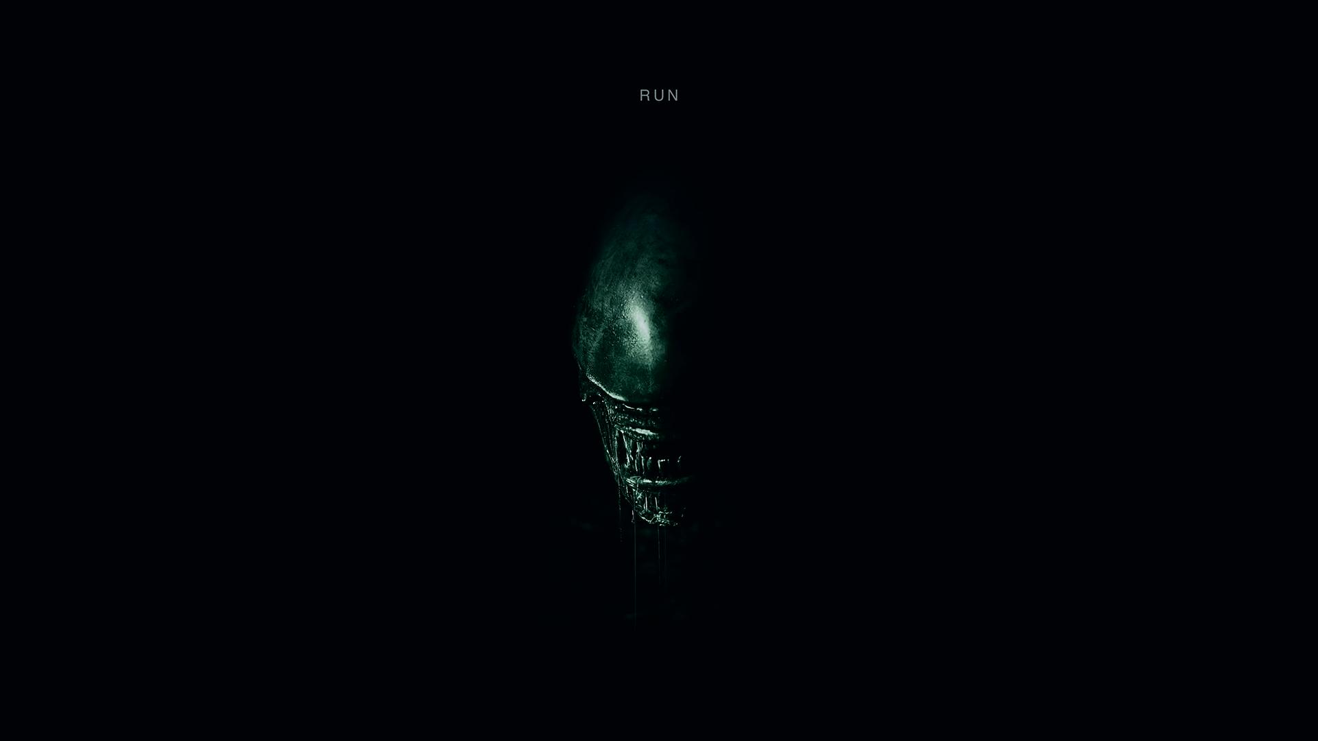 """「エイリアン:コヴェナント」""""Alien: Covenant""""(2017)"""
