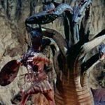 """「アルゴ探検隊の大冒険」""""Jason and The Argonauts""""(1963)"""