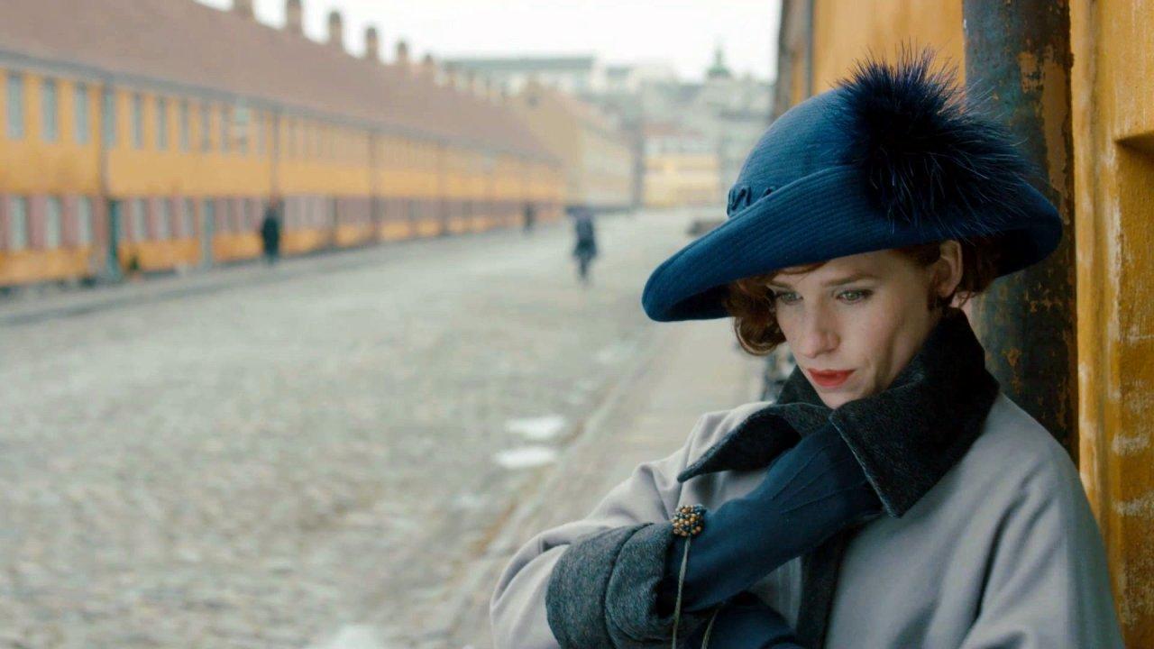 """「リリーのすべて」""""The Danish Girl""""(2015)"""