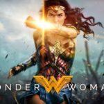 """「ワンダーウーマン」""""Wonder Woman""""(2017)"""