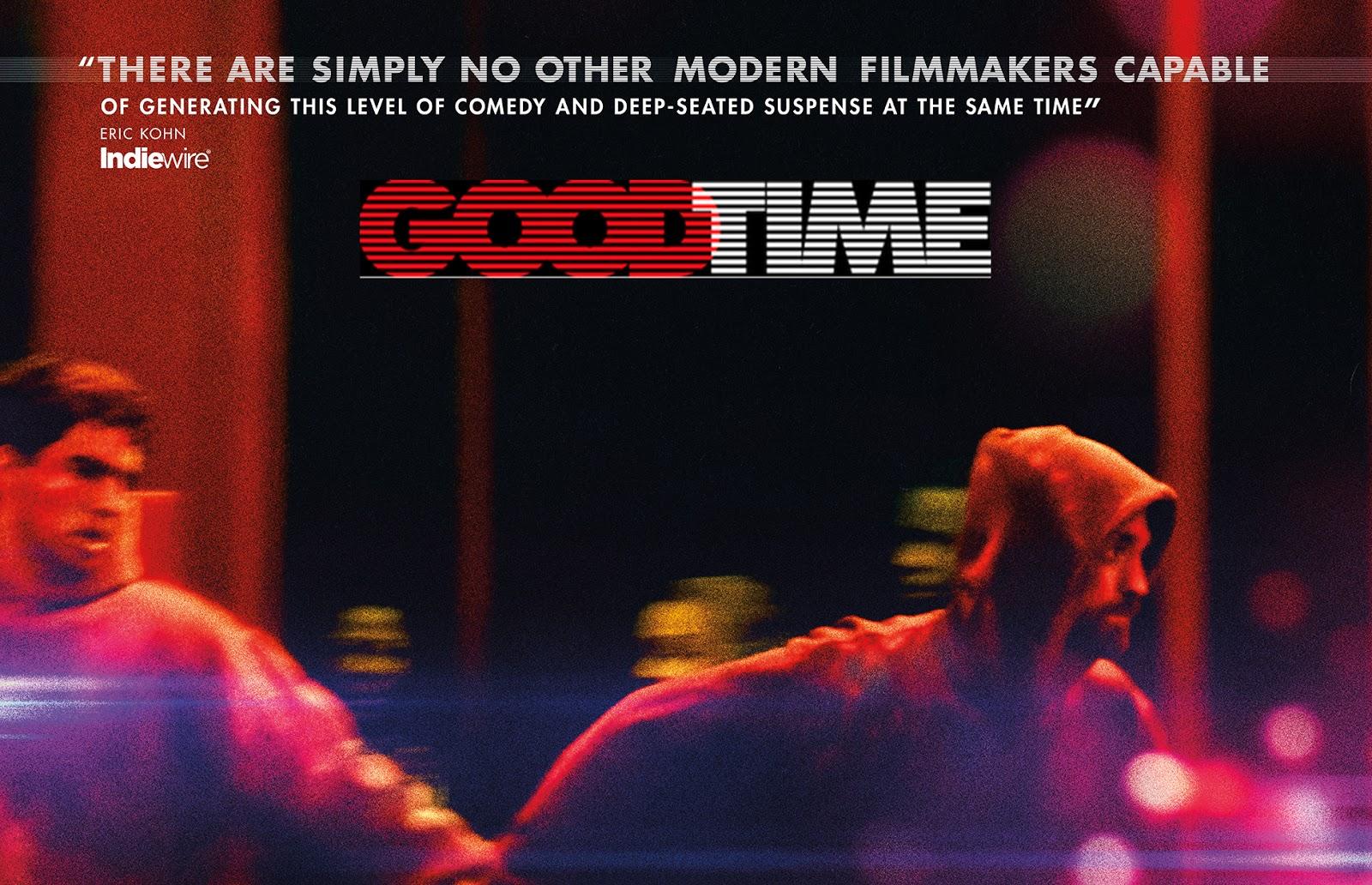 """「グッド・タイム」""""Good Time""""(2017)"""