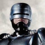 """「ロボコップ」""""Robocop""""(1987)"""