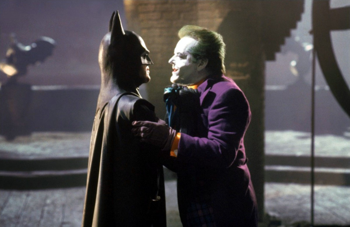 """「バットマン」""""Batman""""(1989)"""