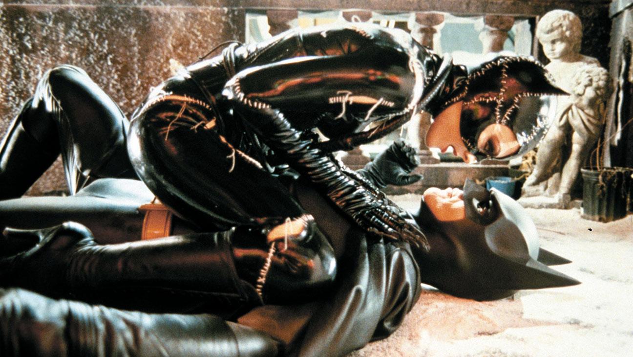 """「バットマン リターンズ」""""Batman Returns""""(1992)"""