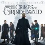 """「ファンタスティック・ビーストと黒い魔法使いの誕生」""""Fantastic Beasts:The Crimes of Grindelwald""""(2018)"""