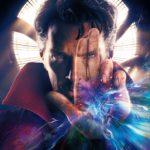 """「ドクター・ストレンジ」""""Doctor Strange""""(2016)"""