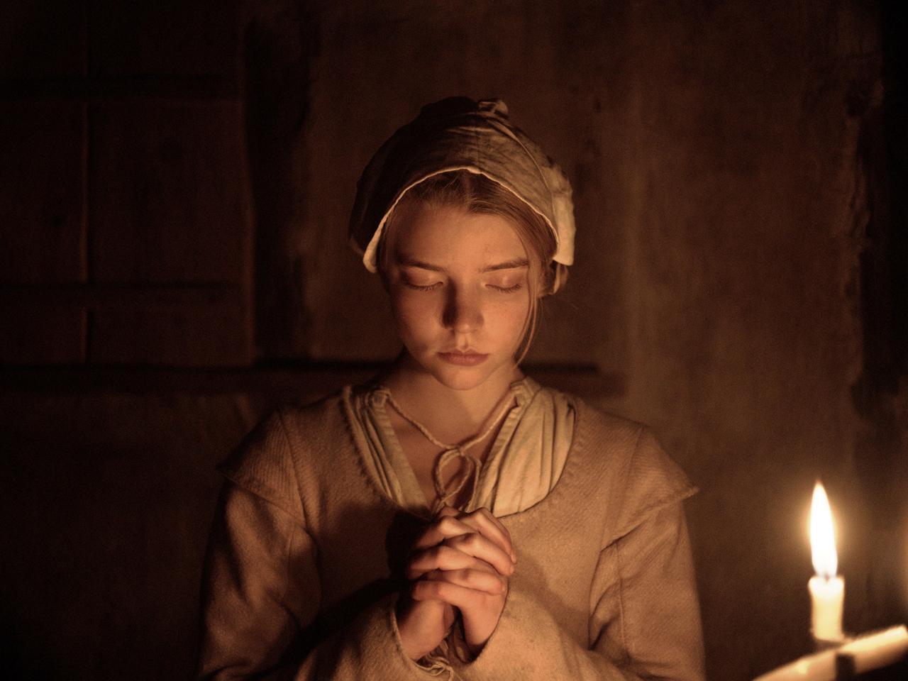 """「ウィッチ」""""The Witch""""(2015)"""