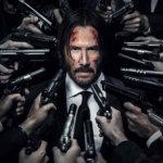 """「ジョン・ウィック チャプター2」""""John Wick Chapter2″(2017)"""