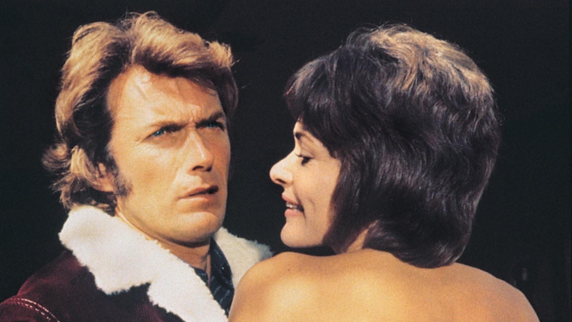 """「恐怖のメロディ」""""Play Misty for me""""(1971)"""