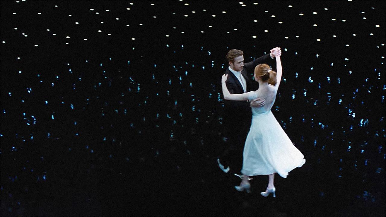 """「ラ・ラ・ランド」""""La La Land""""(2016)"""