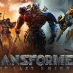 """「トランスフォーマー/最後の騎士王」""""Transformers The Last Knight""""(2017)"""