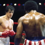 """「ロッキー」""""Rocky""""(1976)"""