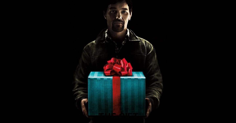 """「ザ・ギフト」""""The Gift""""(2015)"""