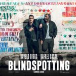 "「ブラインドスポッティング」""Blindspotting""(2018)"