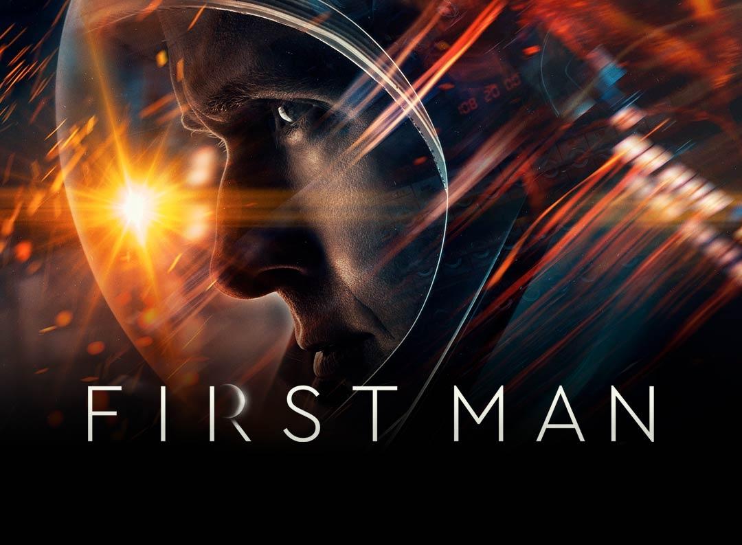 """「ファースト・マン」""""First Man""""(2018)"""
