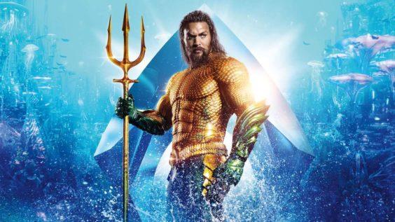 """「アクアマン」""""Aquaman""""(2018)"""