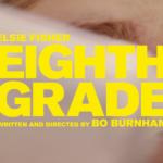 """「エイス・グレード 世界でいちばんクールな私へ」""""Eighth Grade""""(2018)"""