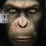"""「猿の惑星:創世記」""""Rise of the Planet of the Apes""""(2011)"""