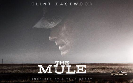 """「運び屋」""""The Mule""""(2018)"""