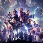 """「アベンジャーズ/エンドゲーム」""""Avengers:Endgame""""(2019)"""