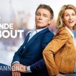 """「パリ、嘘つきな恋」""""Tout le Monde debout"""" aka """"Rolling to You""""(2018)"""