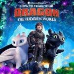 """「ヒックとドラゴン3」""""How to Train Your Dragon: The Hidden World""""(2019)"""