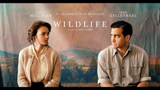 """「ワイルドライフ」""""Wildlife""""(2018)"""