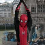 """「スパイダーマン:ファー・フロム・ホーム」""""Spiderman: Far From Home""""(2019)"""