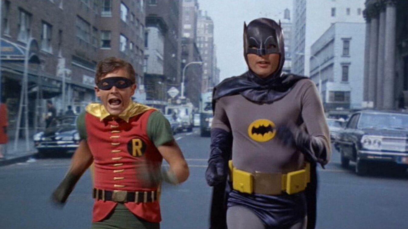 batman the movie 1966