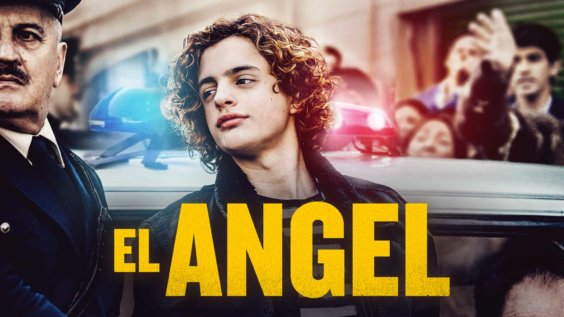 """「永遠に僕のもの」""""El Ángel""""(2018)"""