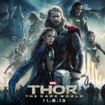 """「マイティ・ソー/ダーク・ワールド」""""Thor: The Dark World""""(2013)"""