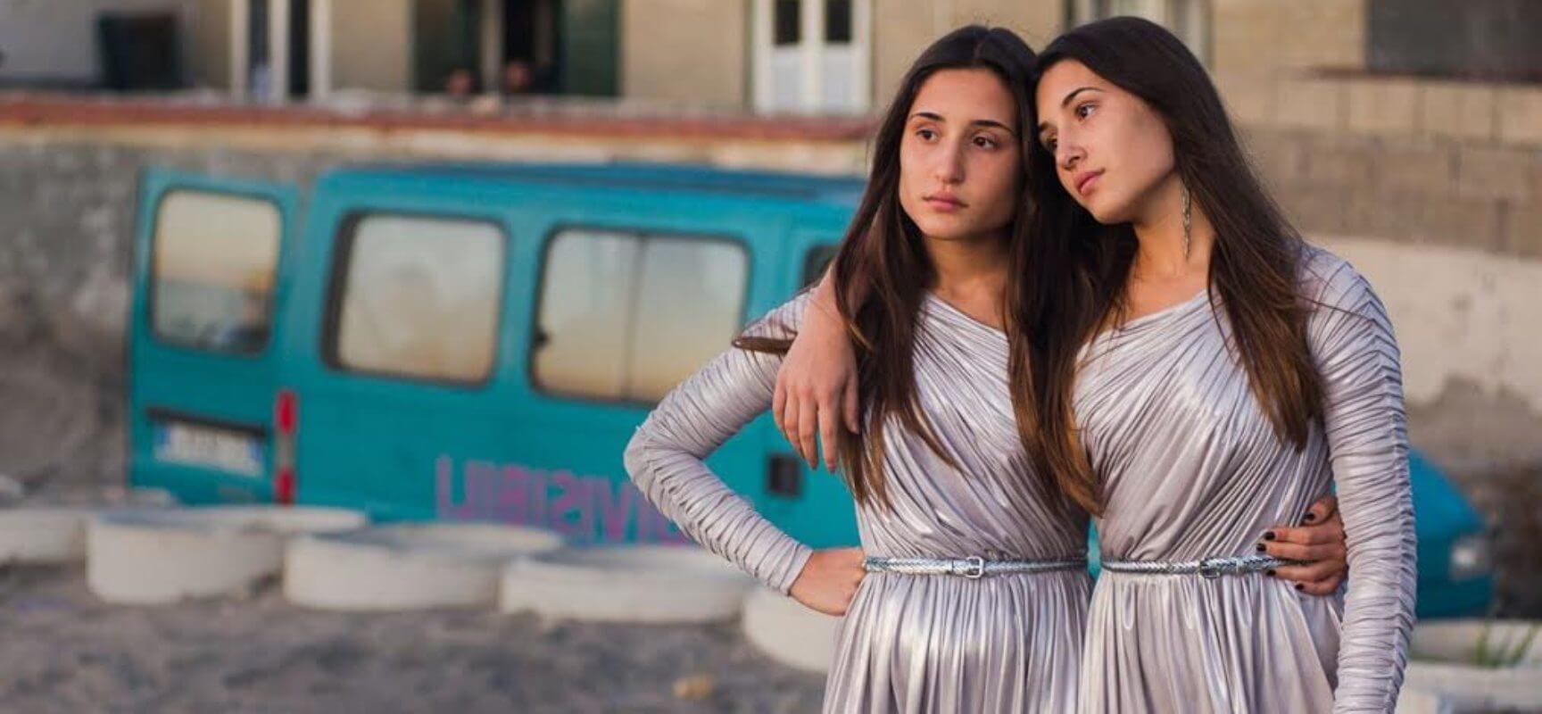 indivisibili film-2016-italy