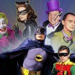 """「バットマン オリジナル 劇場版」""""Batman The Movie""""(1966)"""