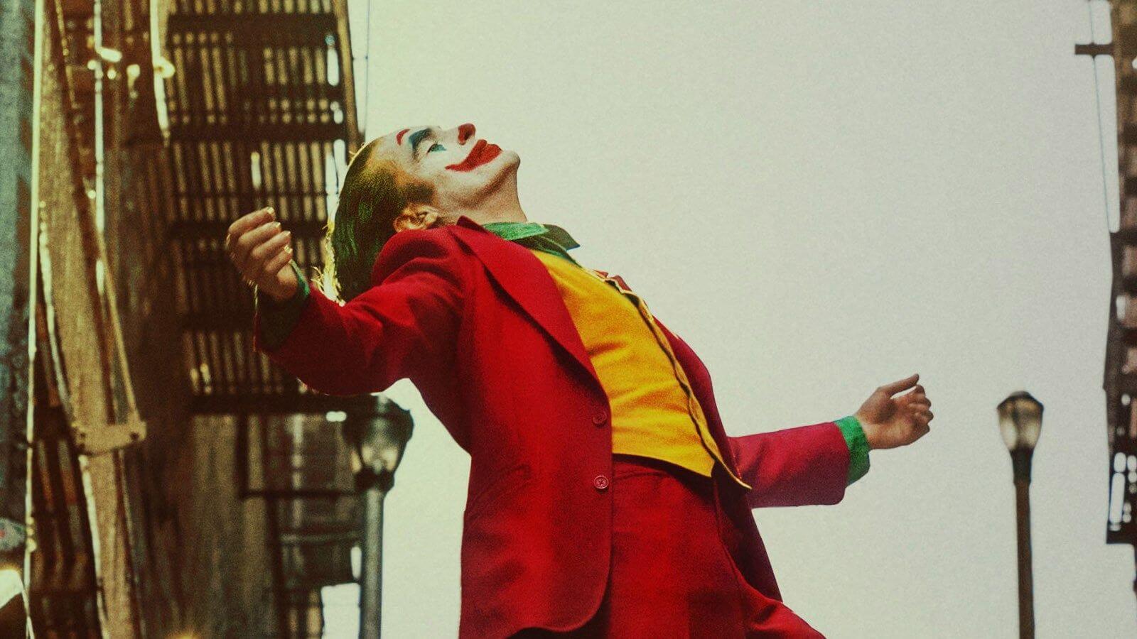 """「ジョーカー」""""Joker""""(2019)"""