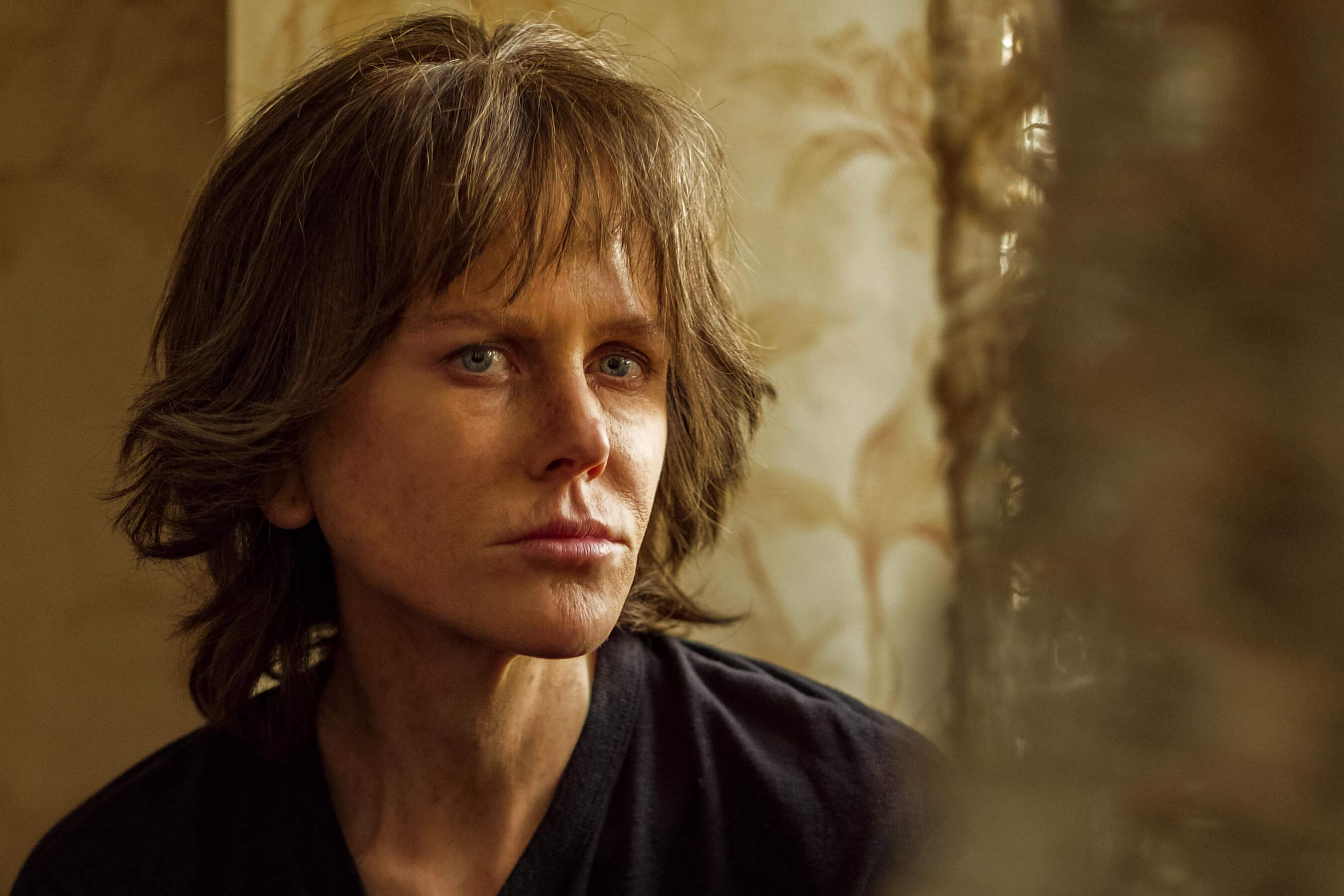 Nicole Kidman in Karyn Kusama's DESTROYER