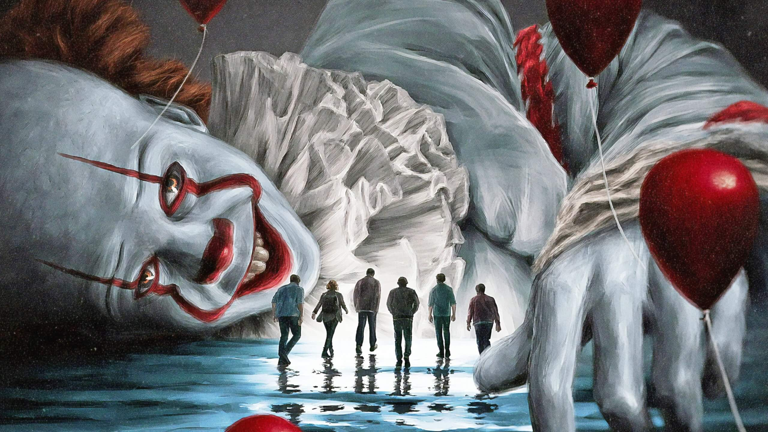 it chapter two-2019-movie