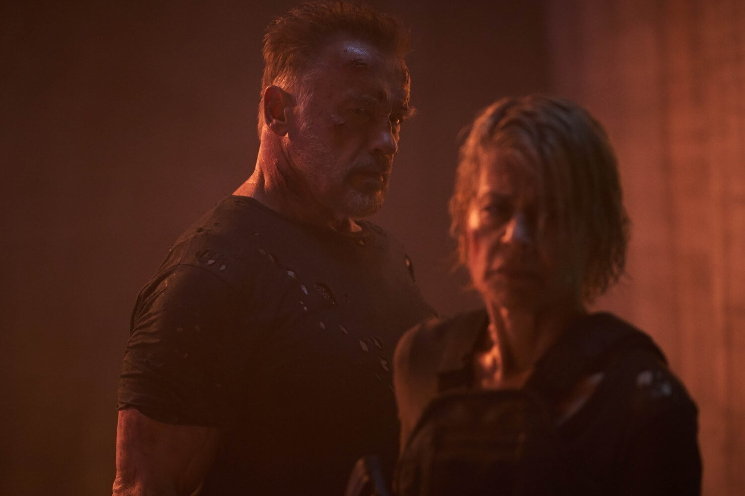 Terminator: Dark Fate-2019-movie