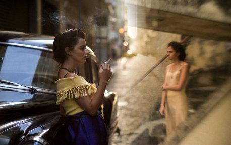 """「見えざる人生」""""Invisible Life"""" aka """"A vida invisível de Eurídice Gusmão""""(2019)"""