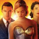 """「ワンダー・ウーマンとマーストン教授の秘密」""""Professor Marston and the Wonder Women""""(2017)"""