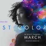 """「ファスト・カラー」""""Fast Color""""(2018)"""