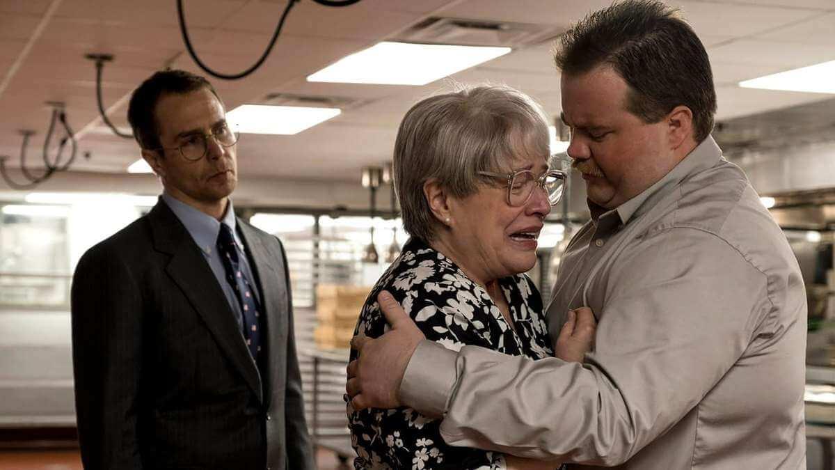 Richard Jewell 2019-movie-clint-eastwood