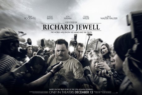 Richard Jewell 2019-movie-clint-eastwood