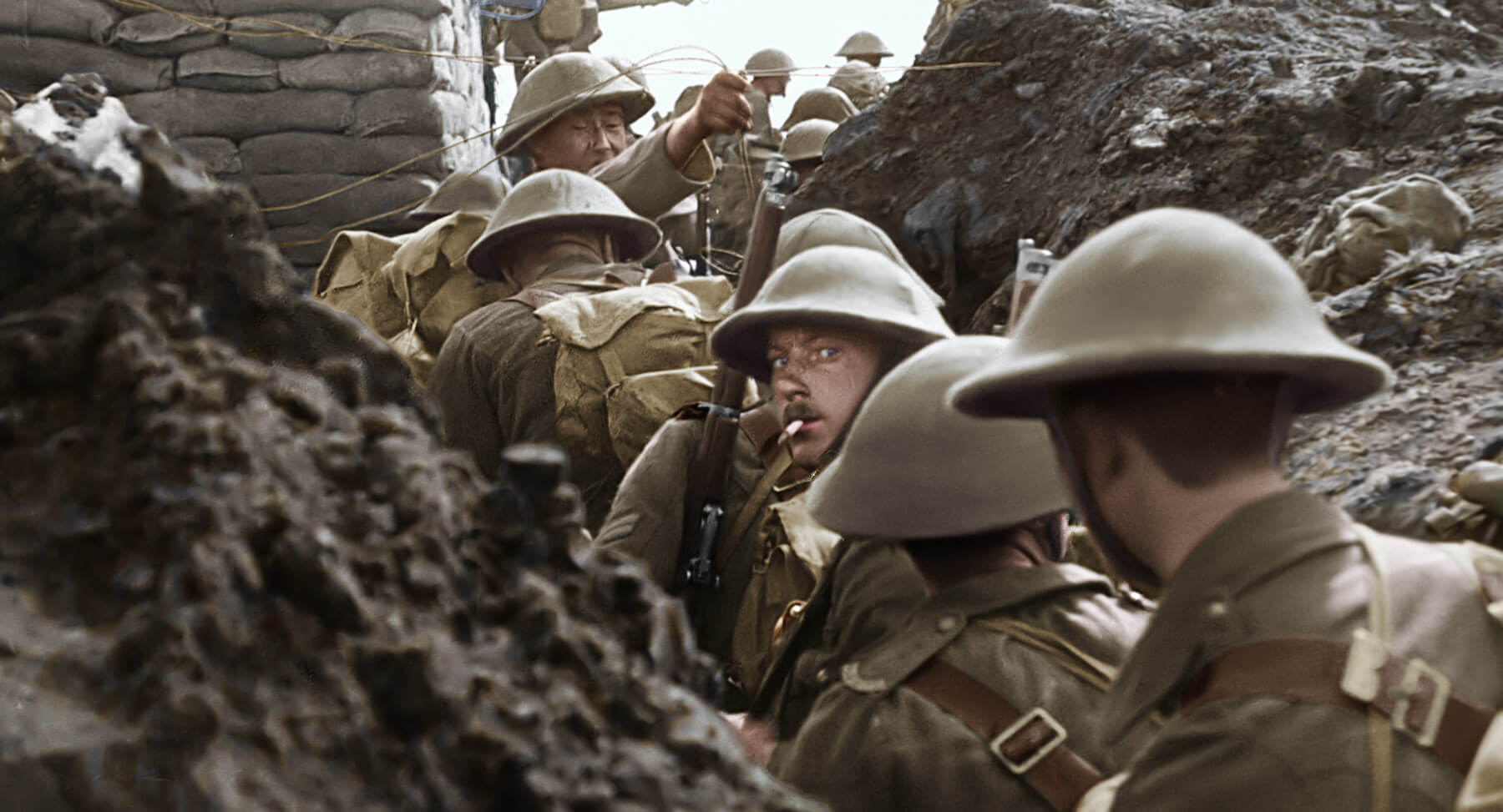 they-shall-not-grow-old-2018-peter-jackson-war-ww1