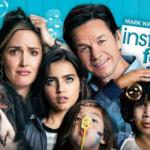 """「インスタント・ファミリー~本当の家族見つけました~」""""Instant Family""""(2018)"""