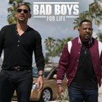 """「バッドボーイズ フォー・ライフ」""""Bad Boys For Life""""(2020)"""