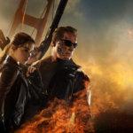 """「ターミネーター:新起動/ジェニシス」""""Terminator Genisys""""(2015)"""