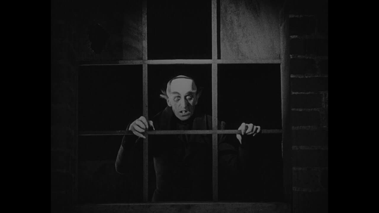 nosferatu 1922 movie